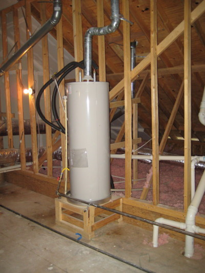 Water Heaters Brandon Mississippi Home Inspectors Website